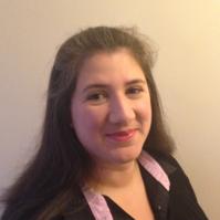 Dr Hannah Farr